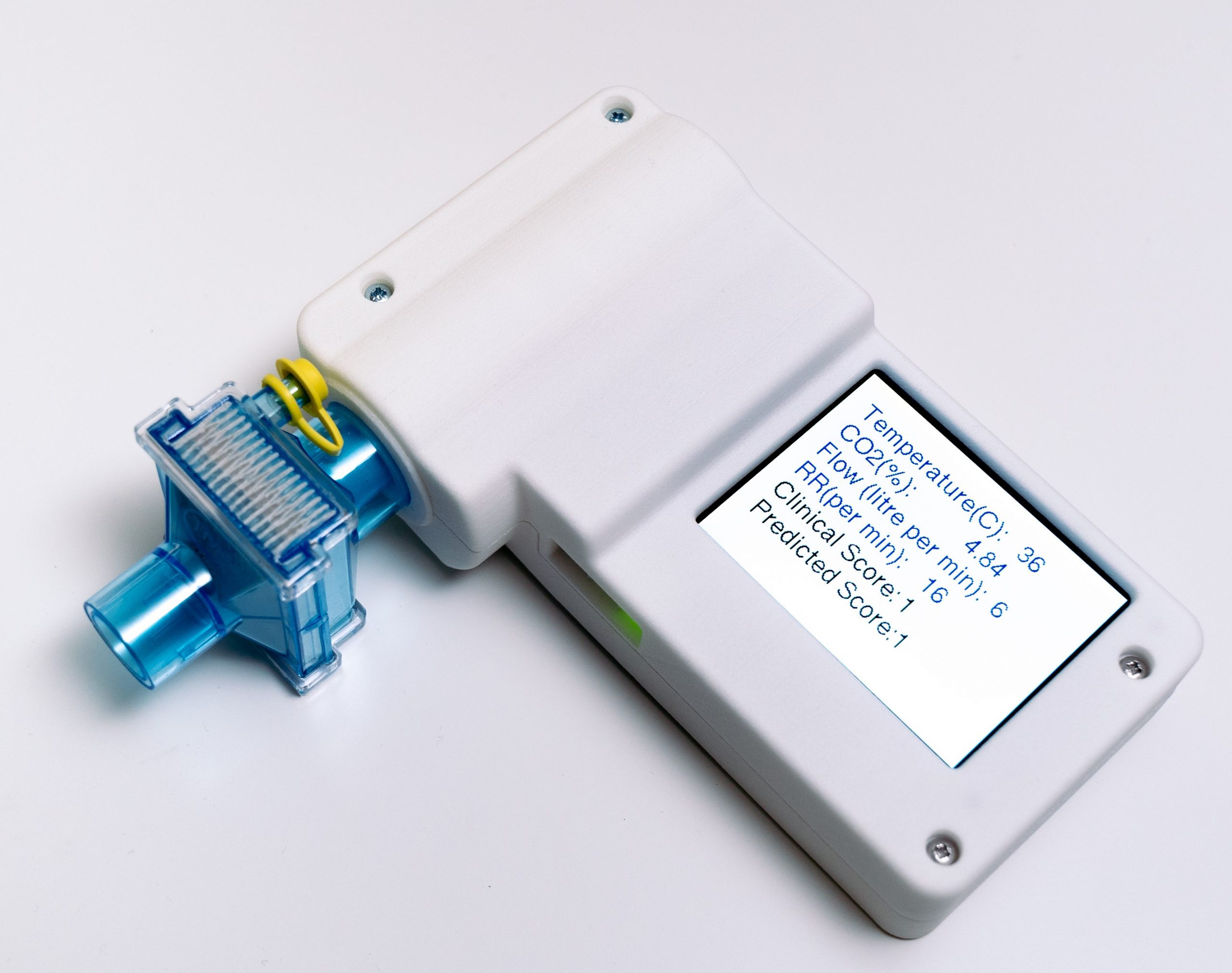 Lung Function Device